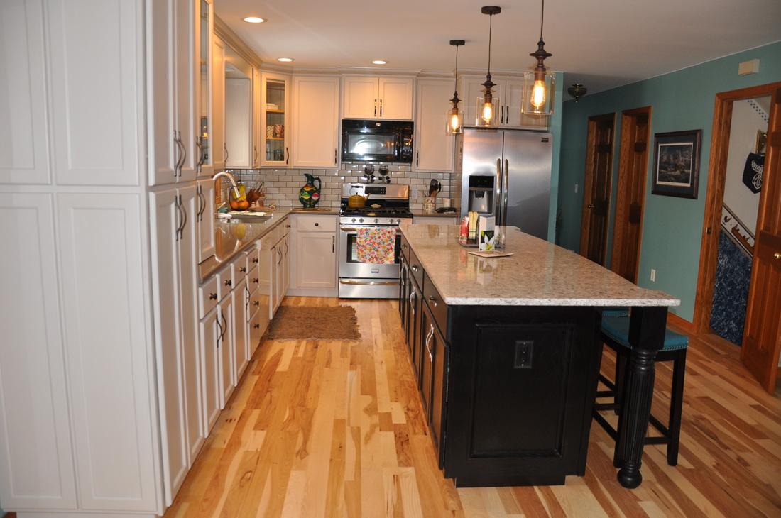 Kitchen Cabinets In Midland Mi