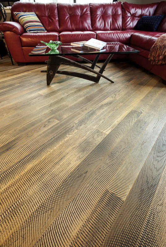 Custom Hardwood Floors By Jeffries